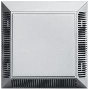 BUILDERS EDGE INTAKE/EXHAUST VENT WHITE 140057575001