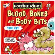 Galt Toys Blood/Bones and Body Bits Science Kit