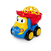 Oball go grippers dump truck Toy