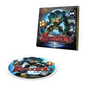 Kazooloo DMX Game Board