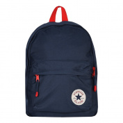 Converse Converse Children's Backpack, 38 cm, 14 Litres, Navy