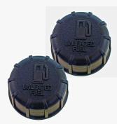 (2 Pack) 07-314 Fuel Cap Tecumseh Part 35355
