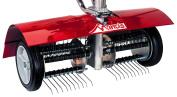 Mantis 5222 Power Tiller Dethatcher Attachment for Gardening