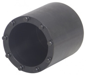 LISLE 31550 AXLE HUB BRIDGE NUT SCKT GM