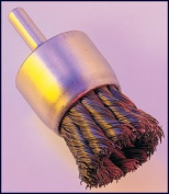 ATD TOOLS 8254 2.9cm TWISTED END BRUSH