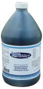 BonWay 32-855 3.8l Semi-Transparent Water Based Concrete Stain, Black