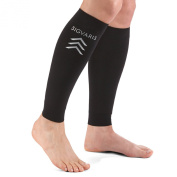 Sigvaris Compression Running Leg Calf Sleeves for Men and Women