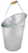 Esschert Design Zinc Coal Bucket
