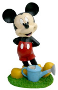 Design International Group LDG88807 Mickey with Watering Can Statue