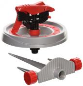 Impulse Auto Select Watering Sprinkler on Step Spike