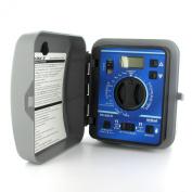 Irritrol Rain Dial 9 Station Indoor Controller