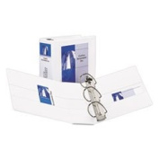 Durable View Binder With Locking Ezd Rings 11 X 8 1/2 13cm White By