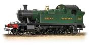 Bachmann 32-131 Class 45XX Prairie Tank 4539 Great Western Green