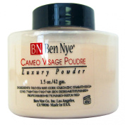 Omagazee Ben Nye Luxury Powder 45ml Shaker Bottles Cameo