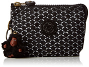 Kipling Womens Creativity S Purse Monochrome Pr