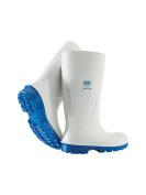 UltraSource 440120-11 Bekina Boots, Steplite, Size 11, White
