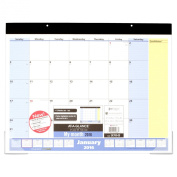 At-A-Glance QuickNotes 13-Month Desk Pad