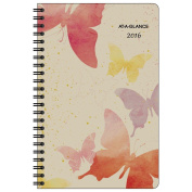 At-A-Glance Watercolour Design Wkly Planner