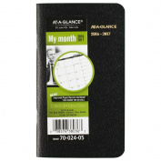 At-A-Glance 2-Year Monthly Pocket Planner