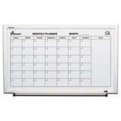 7110015680397 Magnetic One Month Cubicle Calendar Board, 30 x 18