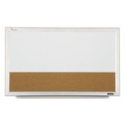 7110015680402 Combo Board, 22 x 32, White Frame