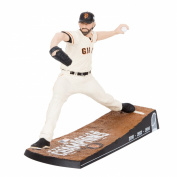 Madison Bumgarner Giants World Series Collector Figure by McFarlane