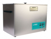Crest CP1800D 18.9l Ultrasonic Cleaner-Heat and Digital Timer