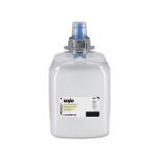 Gojo - 5292-02 - Invigorating 3-in-1 Shampoo and Body Wash, Citrus Spice, 2000mL Refill, 2/Ctn