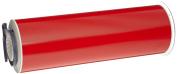 Brady - 13610 - Red Vinyl Film Label Tape Cartridge, Indoor/Outdoor Label Type, 15m Length, 10 Width