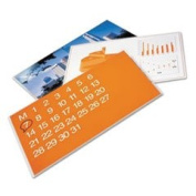 Laminating Pouches 3 Mil 9 X 14 1/2 100/box By