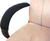 Soft Neoprene Chair Armrest Covers