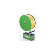 ALAMO FOREST SPT6075 POLYESTER STRAPPING DISPENSER ATTACH TO FORKLIFT