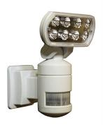 Versonel VSLNWP502 Nightwatcher Pro 8 LED Security Motion Track Light