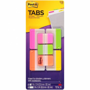 Post-it Tabs Variety Pack - 114 ct.