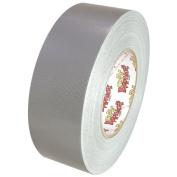 Cinderella DT2X60P Premium Duct Tape 5.1cm x 60 Yard Silver