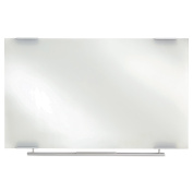 Clarity Glass Dry Erase Boards Frameless 72 X 36 By