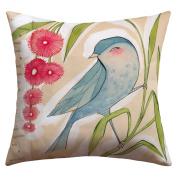 DENY Designs Cori Dantini Mister Outdoor Throw Pillow, 46cm by 46cm