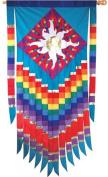 Premier Kites 53211 Progressive Hanging Banner, Sun Banner