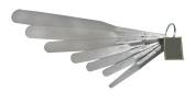 Bon 84-738 7-Piece Stainless Steel Premium Caulking Spatula Set