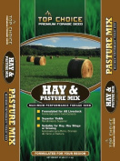 Mountain View Seed 17646 Top Choice Hay and Pasture Grass Seed Mixture 25 Poun