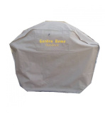Garden Home Heavy Duty 180cm Small Grill Cover Weber (Genesis), Holland, Jenn Air, Brinkmann, Char Broil, & More. 3 Year W