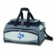 NCAA McNeese State Cowboys Buccaneer Tailgating Cooler with Grill