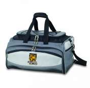 NCAA Colorado College Tigers Buccaneer Tailgating Cooler with Grill