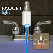 Handy Trends 00789 Nozzle Light - Temperature Controlled Faucet Light