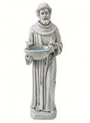 Nature's Nurturer St. Francis Statue
