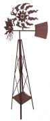 Red Carpet Studios 34266 160cm Breeze Buddies Windmill, Sun