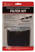 Protemp 71-054-0300 Filter Kit For Reddy (Desa) Forced Air Heater