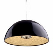 Zuo Atmosphere Ceiling Lamp Black - 50149