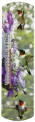 Heritage America by MORCO 375HUM Hummingbird Outdoor or Indoor Thermometer, 50cm
