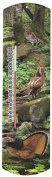 Heritage America by MORCO 375RG-P Ruffed Grouse-Photos Outdoor or Indoor Thermometer, 50cm